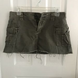 Urban Outfitters Cargo Shorts